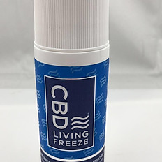 CBD LIVING FREEZE 1500MG