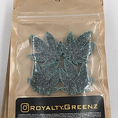 Royalty Blue Raspberry PM Gummies 400mg