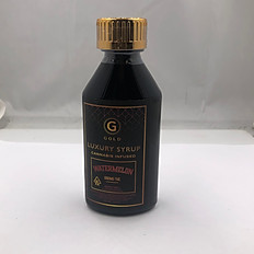 1200mg Watermelon Luxury Syrup