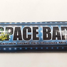 Space Bar - Mint Dark Chocolate