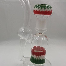 Medium Bubbler # I7, I10, I14, I9