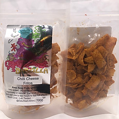 Dabzilla Chips 1000mg - -Chili Cheese Fritos