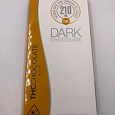 Liquid Gold Chocolate Bars - Dark Chocolate