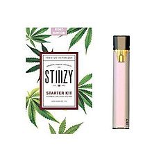 Stiiizy Starter Kit (Rose)