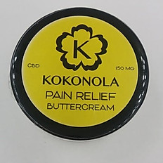 Kokonola Butter Cream: Original