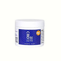 CBD Living Salve 500mg