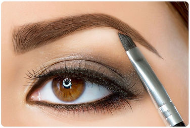 eyebrow tint san antonio