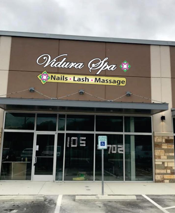 San Antonio massage