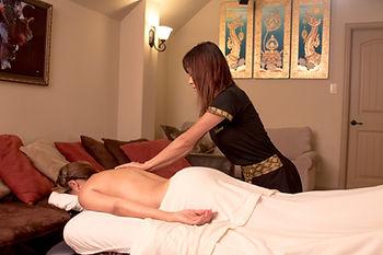 thai massage san antonio