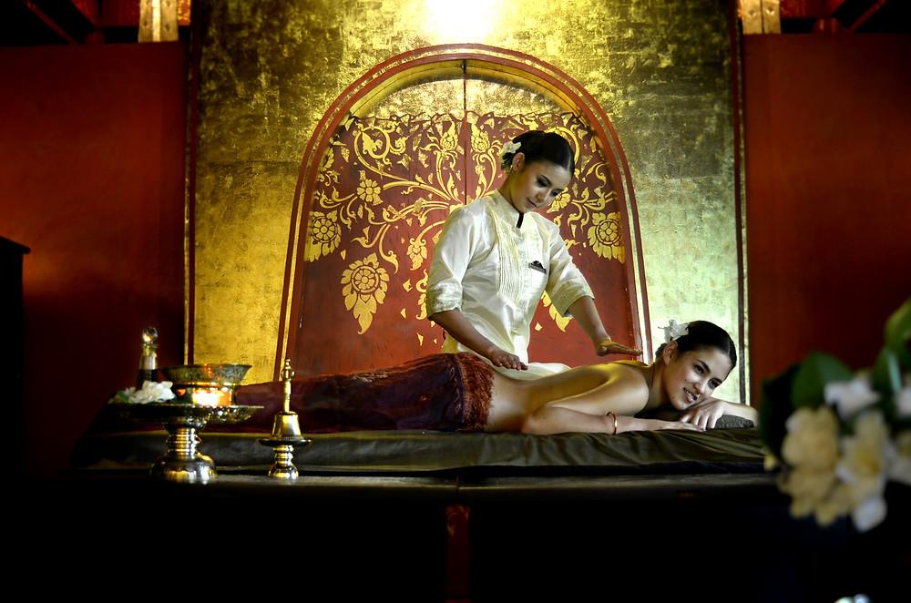 thai massage in san antonio