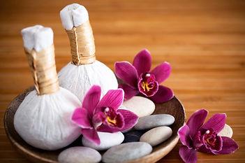 Thai Herbal Medicine Ball