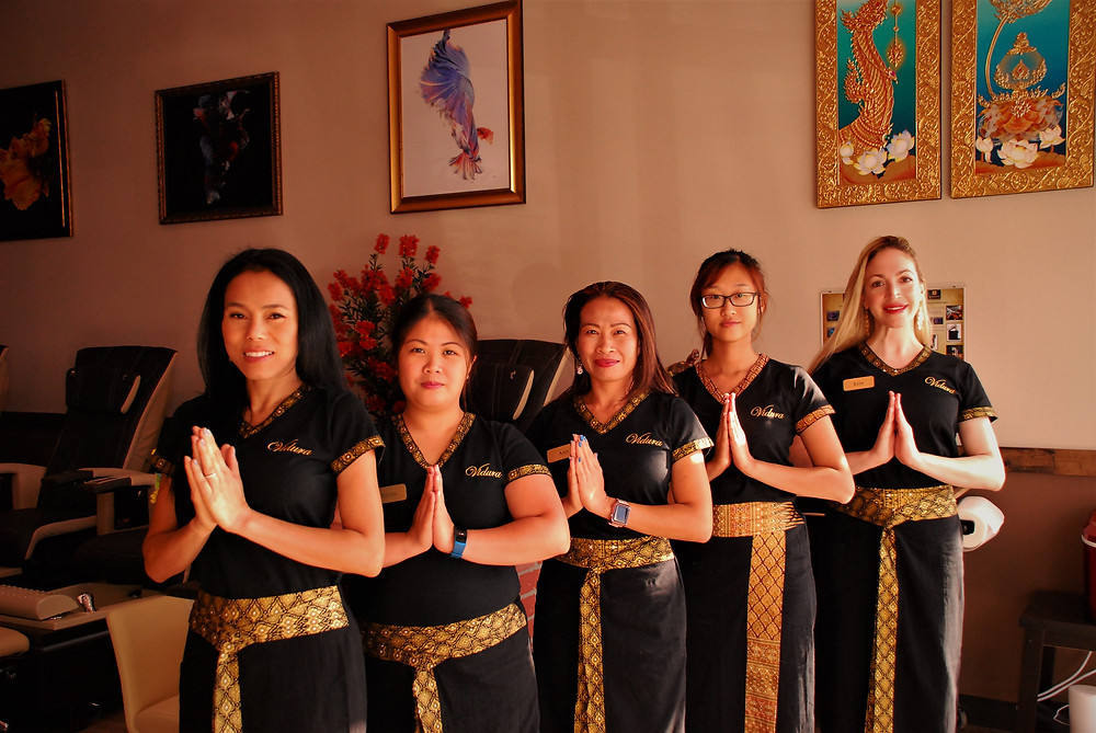 Thai day spa and massage