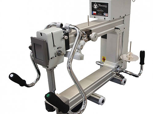 "22"" INNOVA  Longarm Quilting Machine Package"