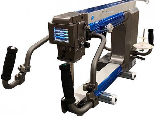 INNOVA M24 Longarm Quilting Machine Package
