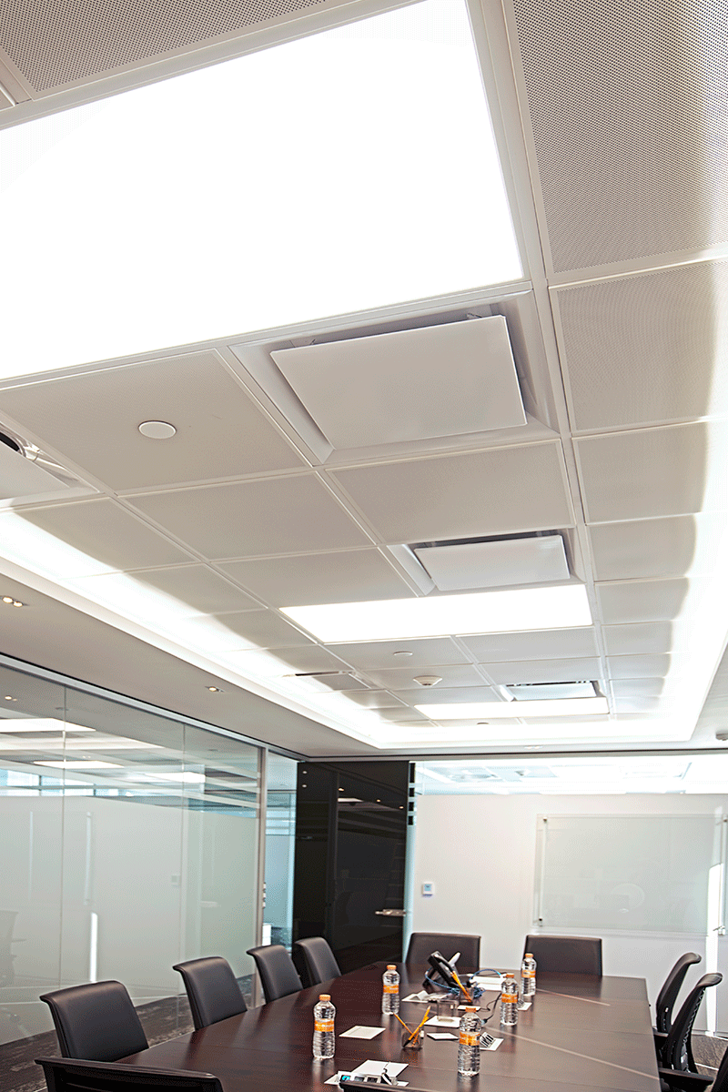 Panel STD 60 x 120