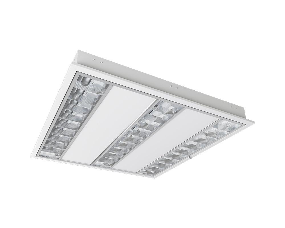 Kromos LED 60 x 60 Empotrar