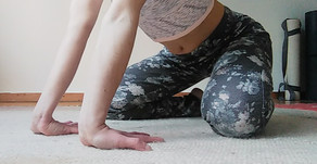 Yin Yoga magic - Wrists, ankles and feet