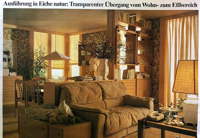 The German catalog that fueled my interest in furniture design