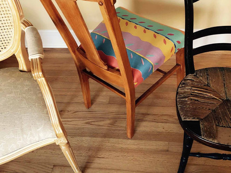 Spring cleaning | Guide for making the best of your old furniture