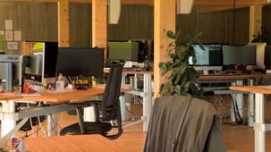 Wie stellen Unternehmen auf Home Office um?