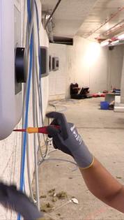 Ladelösungen für Elektro Autos in Salzburg anhand von zwei Beispielen