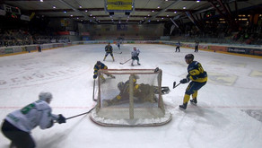 Eishockey: EK die Zeller Eisbären vs. HK SZ Olimpija |AHL