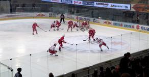 Eishockey: Red Bull Hockey Juniors vs. KAC2|AHL