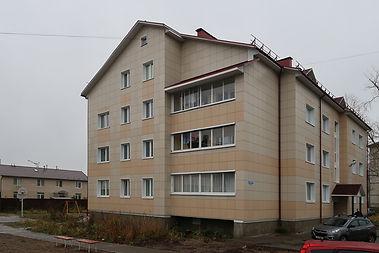Строительная компания Эталон Архангельск
