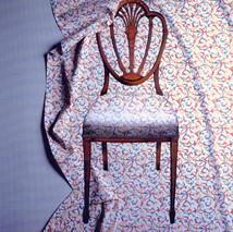 fabric displays for Martex Fabrics