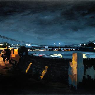 Hamsmth Bridge