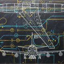 Jumbo jet plan