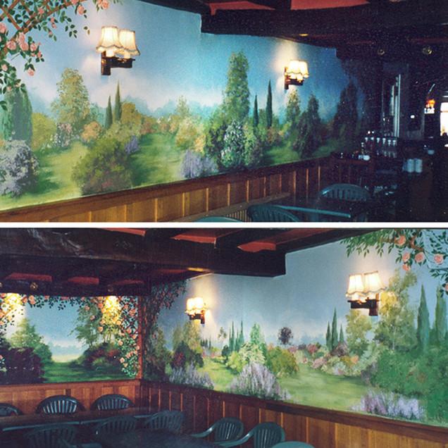 Amersham pub
