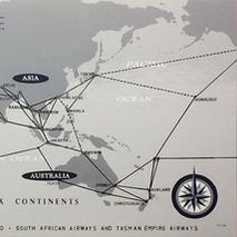 BOAC map