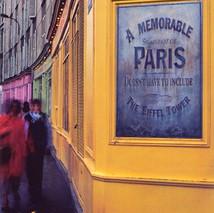background for Eurostar ad