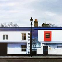 Chelsea Arts Club ISO Bauhaus