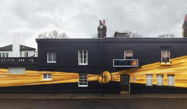 Chelsea Arts Club ISO Studio 54