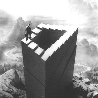 background ISO Escher