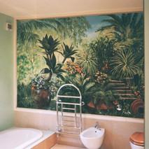 Lady Osborne's bathroom