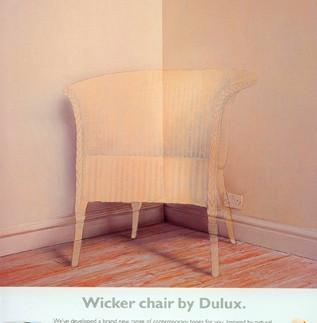 Dulux set