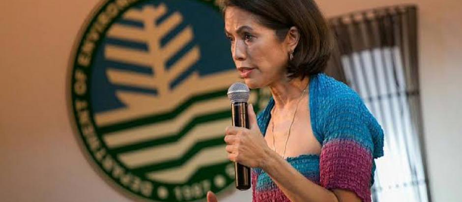 GINA LOPEZ AT PEACE WITH MOTHER EARTH