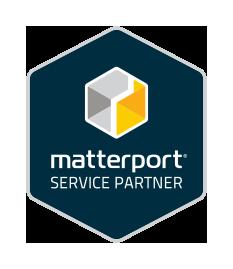 Brookfield Photographer - Sandy Schupper - is a Matteport Service Partner for Matterport Interactive Virtual Tours