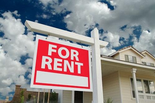 Rental Property Package