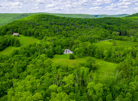 100 Acres in Cornwall CT