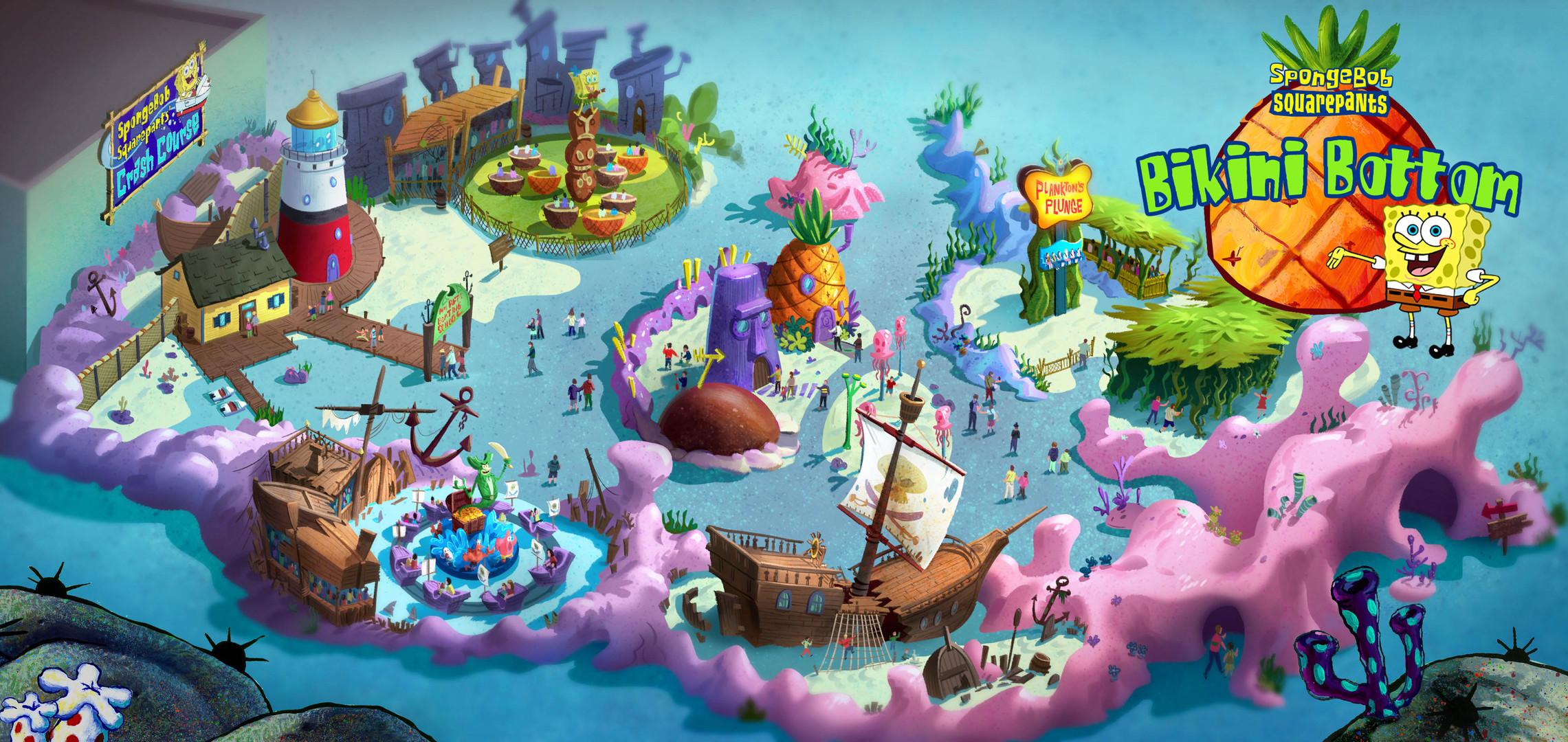 Nickelodeon_SpongeBob
