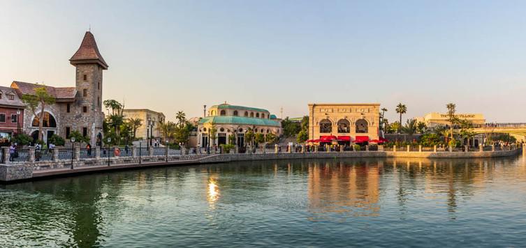 Dubai Parks_Riverland