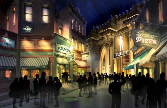 Paramount Gateway_Macau