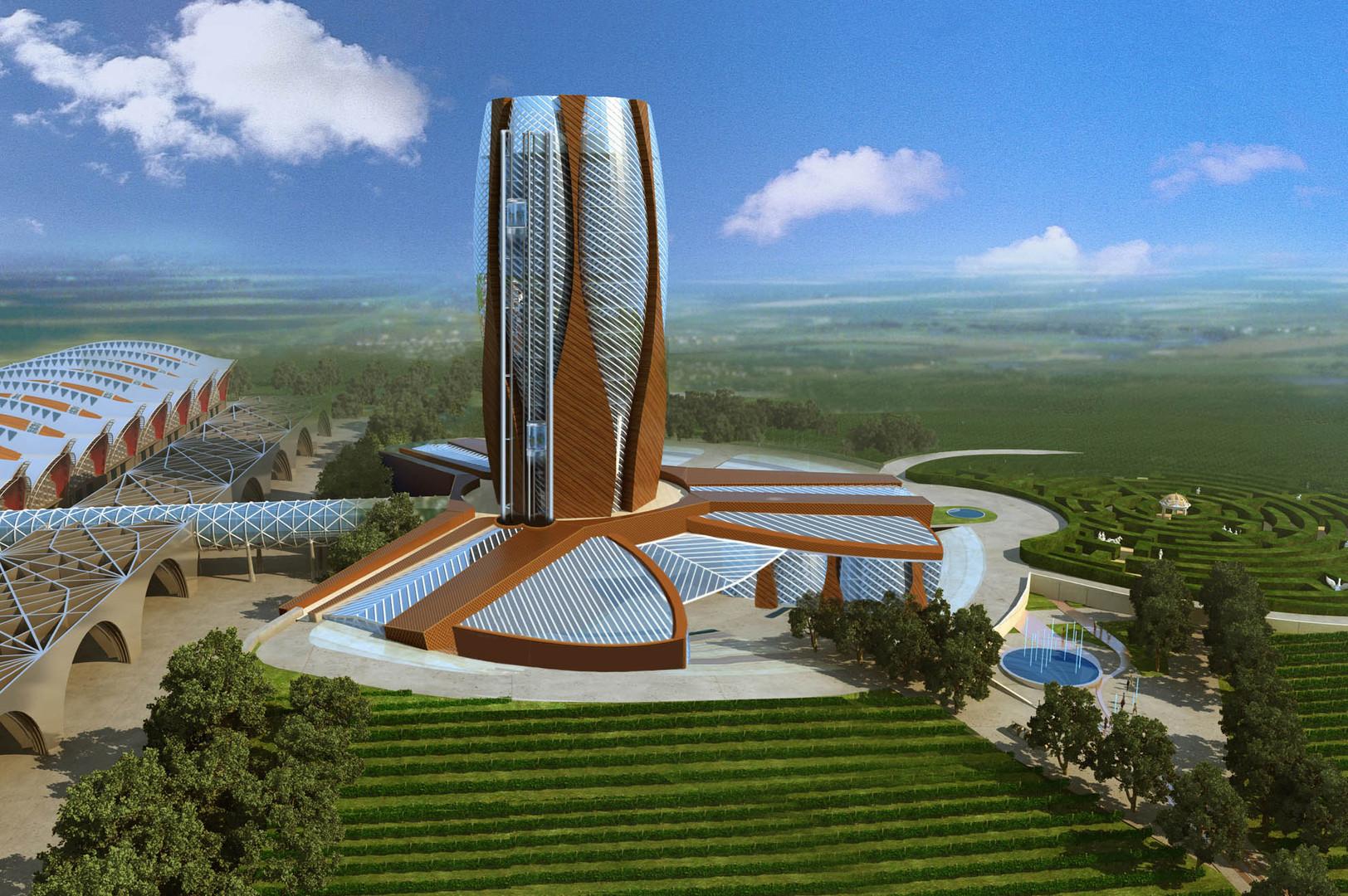 Changyu Wine Institute