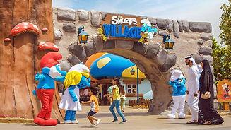 Dubai Parks_Motiongate_Smurf 9.jpg