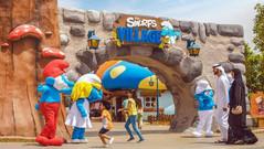 Dubai Parks                                                           Motiongate