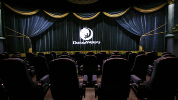 Dreamworks Theater       Universal Hollywood